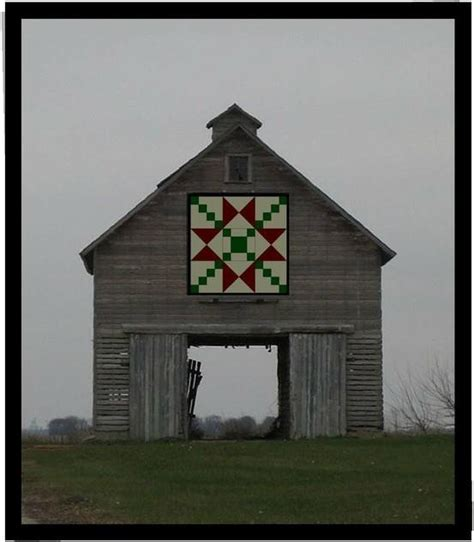 What Are Barn Quilts by Quilt Barn Sewing Stitching