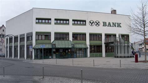 Rv Bank Erlenbach Am Sta