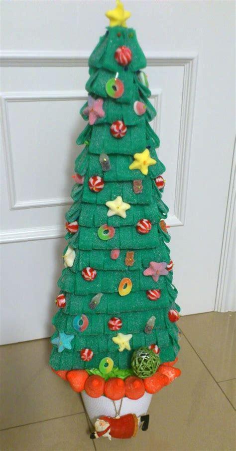arboles de navidad de chuches m 225 s de 1000 ideas sobre 193 rboles de navidad con dulces en