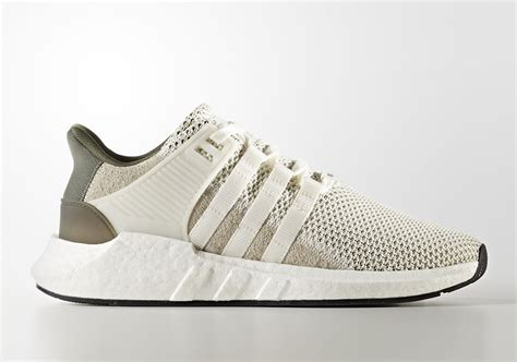 Adidas Eqt 93 17 Boost adidas eqt support 93 17 boost beige green by9510
