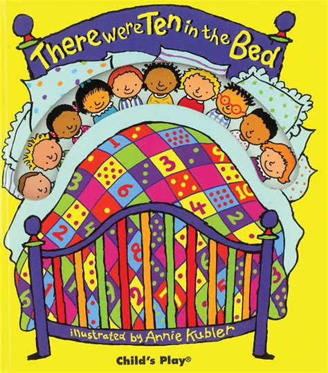 10 in the bed ten in the bed isbn 9780859538978 available from