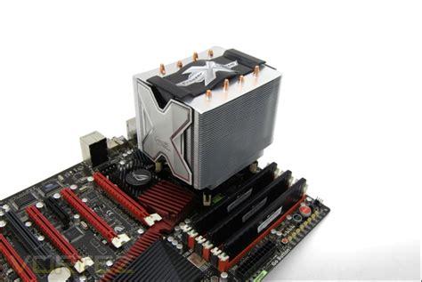 Dispenser Visional Cool arctic freezer rev 2 cpu cooler review closer