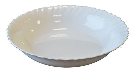 plat cuisin駸 plat creux classique arco feston plat et saladier