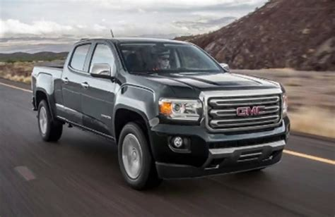 Gmc New Models 2020 by 2020 Gmc Expectations Rumors Design Arrival