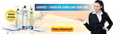 Nico Filter Air Dg Media Penjernih Air Pertama Di Indonesia Garansi 2 filter air penyaring air penjernih air pertama 1 nicofilter