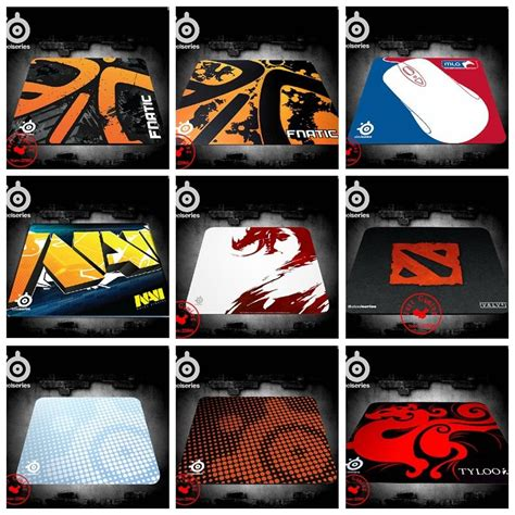 Mouse Pad Sk Gaming 20kinds steelseries mouse pad qck fnatic navi dota 2 tyloo sk tyloo nip version mouse pad