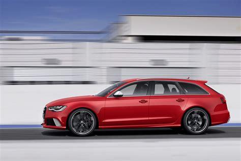 Neuer Audi Rs6 by Oficial Nuevo Audi Rs6 Avant Con 560cv Blog Motor10 Es