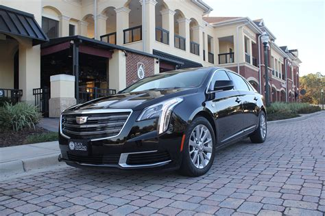 Executive Car Service by Fleet Pricing For Executive Car Service Black