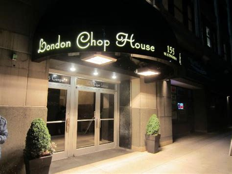 london chop house detroit london chop house dress code