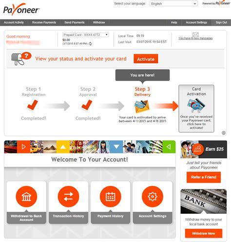 pembuatan kartu kredit online gratis cara dapat kartu kredit gratis dari payoneer
