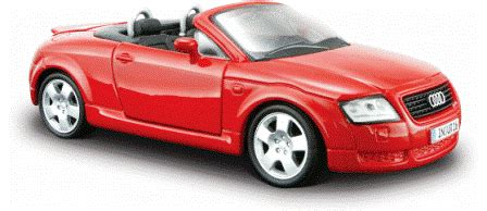 audi tt gifts audi tt roadster die cast sports car boxed car gift 1 24