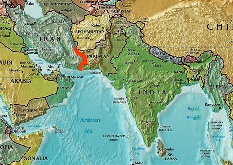 india pakistan india pakistan relations geo strategic implications for