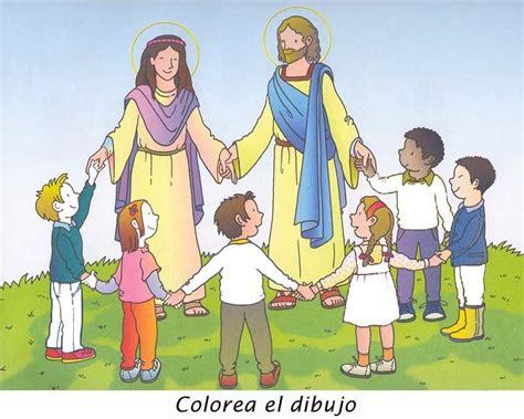 imagenes infantiles religion cursos y recursos recursos para catequ 233 sis infantil