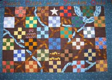 The Freedom Quilt by Storybook Template