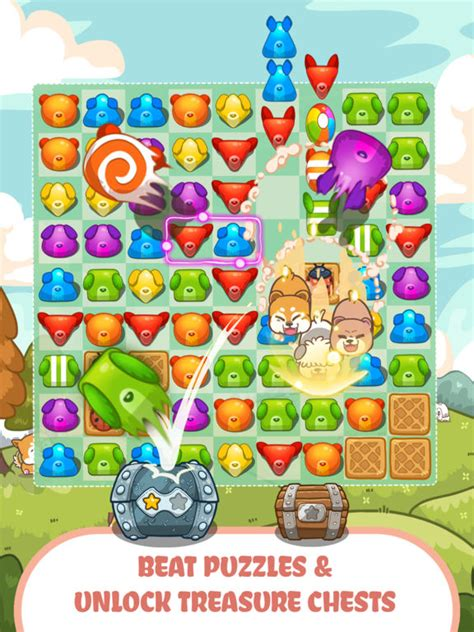 puzzle puppies fancy dogs puzzle puppies下载 fancy dogs puzzle