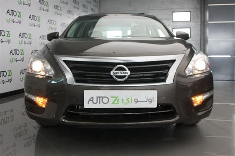brown nissan altima 2016 2016 new nissan altima s brown color autoz qatar