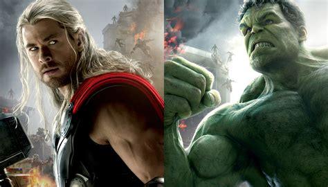 thor ragnarok plot synopsis confirms thor vs hulk battle the hulk confirmed for return in thor ragnarok