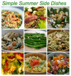and easy side dishes archives 10 simple summer side dish recipes salads slaws more