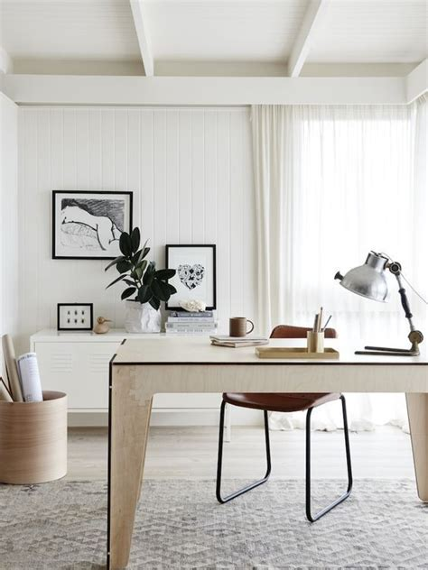 design bloggers at home review le mobilier de bureau contemporain 59 photos inspirantes