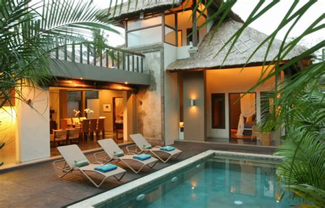 layout villa bali home interior design villa ayanna