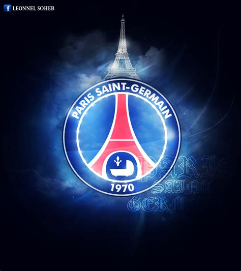 paris saint germain wallpaper  wallpapersafari