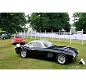 1957 Ferrari 250 GT Zagato  Cars Motorcycles
