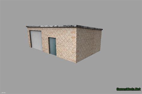 kleine garage kleine garage 187 gamesmods net fs17 cnc fs15 ets 2 mods