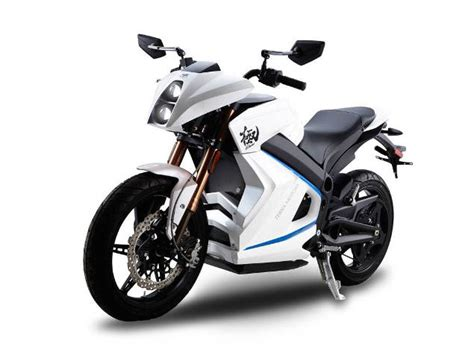 Terra Motors launches Kiwami electric bike in India   NDTV