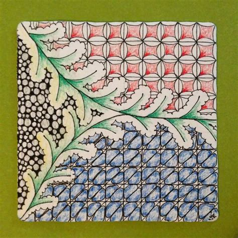 Beginner Machine Quilting by 1000 Images About Beginner Zentangle Pattern On