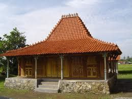 rumah adat sunda budaya sunda
