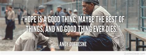 andy dufresne quotes the shawshank redemption quotes pictures and messages