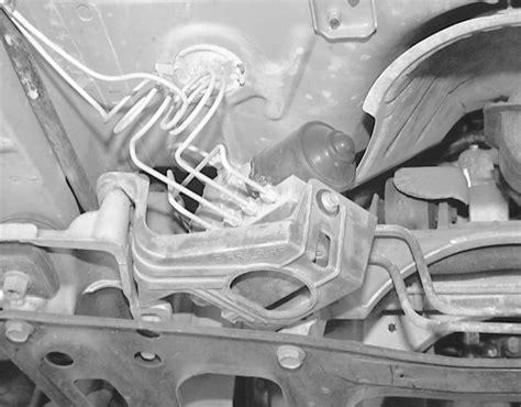 repair anti lock braking 1996 dodge stratus windshield wipe control repair guides anti lock brake system hydraulic control unit hcu autozone com