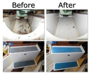 boat detailing float boat maintenance how to clean a greasy boat bilge boat