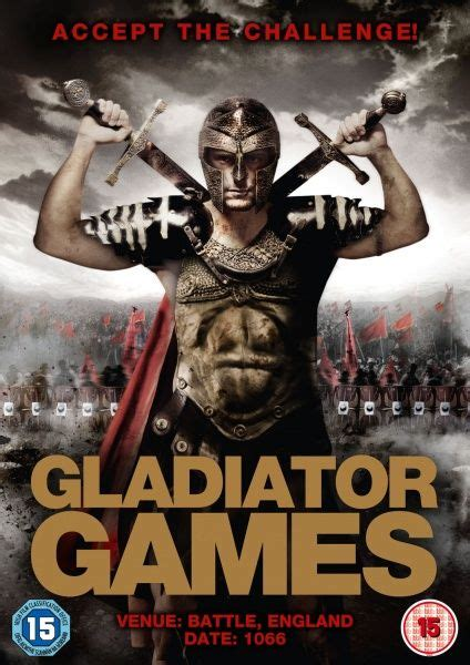 quiz gladiator film gladiator games dvd zavvi