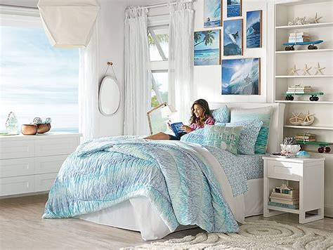 beach themed bedroom ideas for teenage girls teenage bedrooms for girls ideas