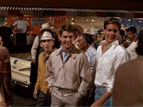 jackie earle haley tom cruise losin it 1983 tom cruise shelley long jackie