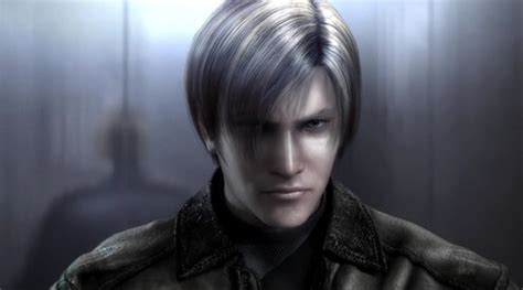 leons kennedy hairstyle for men leon s kennedy movies entertainment background