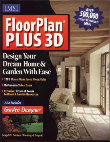 floorplan plus floorplan plus 3d home and garden designer software