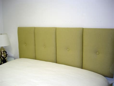 wall panel headboard wall huggers designer chic upholstered wall panels