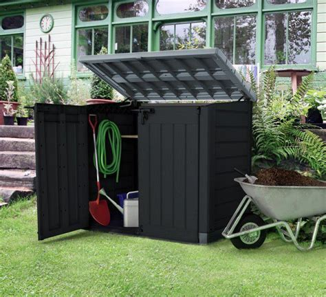 Gardening Must Haves Garden Must Haves Mini Shed Hideaway 17199416 Garden