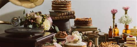 Dessert Table Untuk 80 90 Pax wedding dessert table singapore irresistable sweet treats