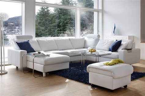 sofa stressless stressless e200 modern recliner leather sofa