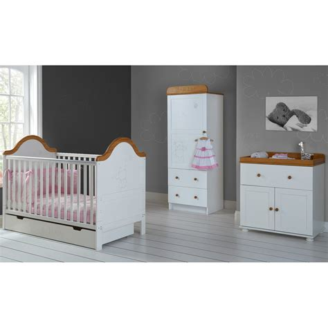Buy Nursery Furniture Sets Where To Buy Nursery Furniture Sets Buy Tutti Bambini Barcelona 5 Room Set Nursery Furniture
