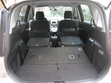 Mazda5 Interior by 2006 Mazda Mazda5 Interior Pictures Cargurus