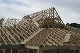 Prefabricated Roof Trusses roof trusses