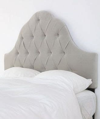 Light Grey Tufted Headboard by Discover And Save Creative Ideas