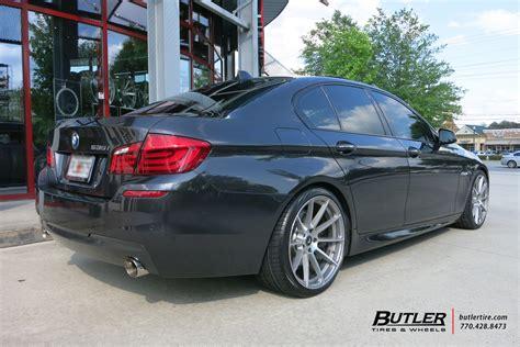 Bmw Custom Wheels by Bmw M5 Custom Wheels Bbs Ci R 20x Et Tire Size R20 X Et