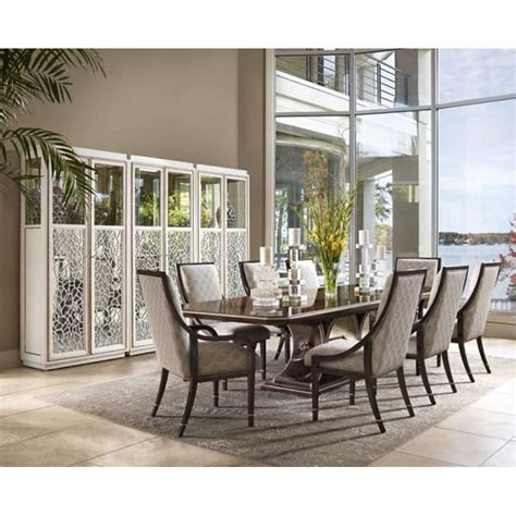 Marge Carson Dining Room by Marge Carson Rs1337 Bolero Dining Room Discount Furniture
