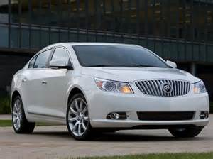 2012 Buick Lacrosse Horsepower 2012 Buick Lacrosse Review Ratings Specs Prices And 2016
