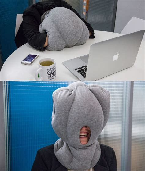 desk pillow nap desktop nap pillow is for catching zzzs on the